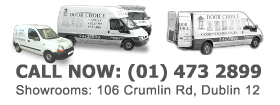 Call Now: 01 4732899 or Check out our show rooms: 106 Crumlin Road, Dublin 12