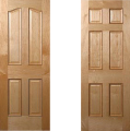 Maple Doors